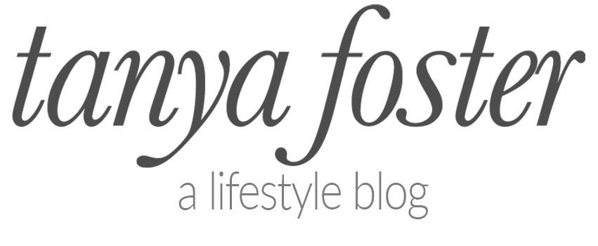 Tanya Foster | Dallas Lifestyle Blogger