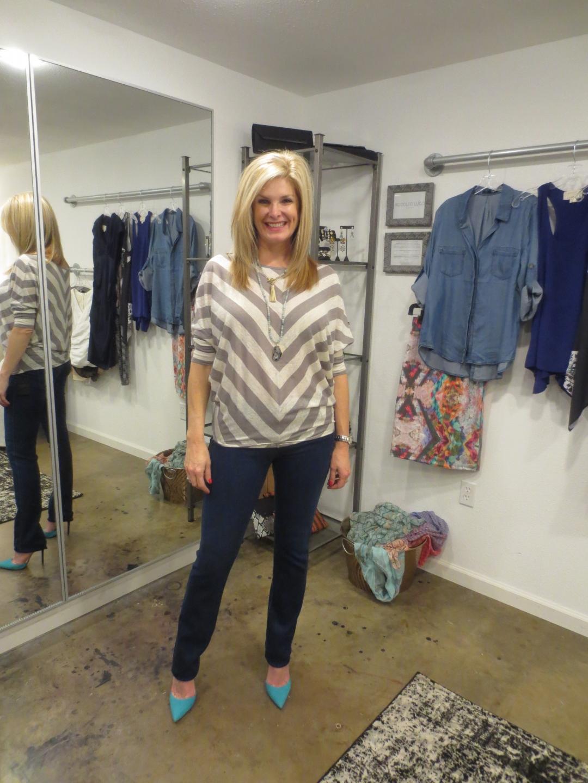 Front Door Fashion | Tanya Foster | Dallas Lifestyle & Fashion Blogger