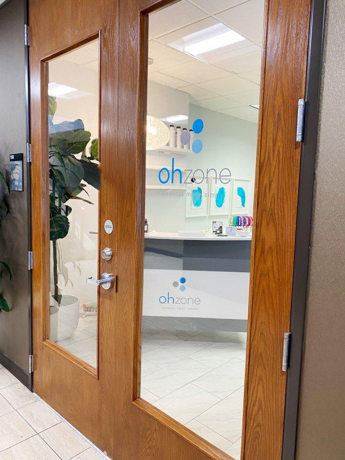 OhZone Clinics Dallas