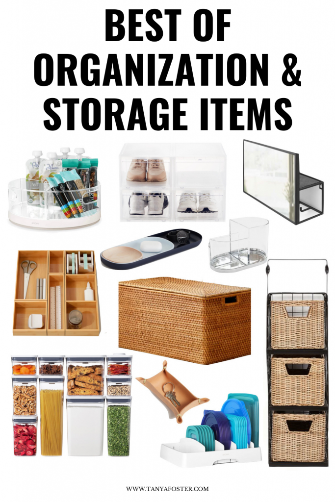 best of organization and storage products